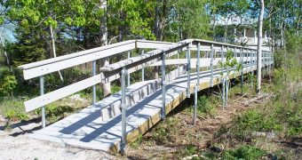 Shoreline Access